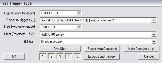 TRNG - New Audio Engine - www tombraiderforums com